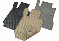 Original Rubber Mats