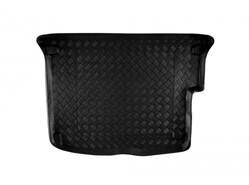 Полиетиленова стелка за багажник Rezaw-Plast съвместима със Citroen Xsara Picasso 1999-2010 с кошница в багажника