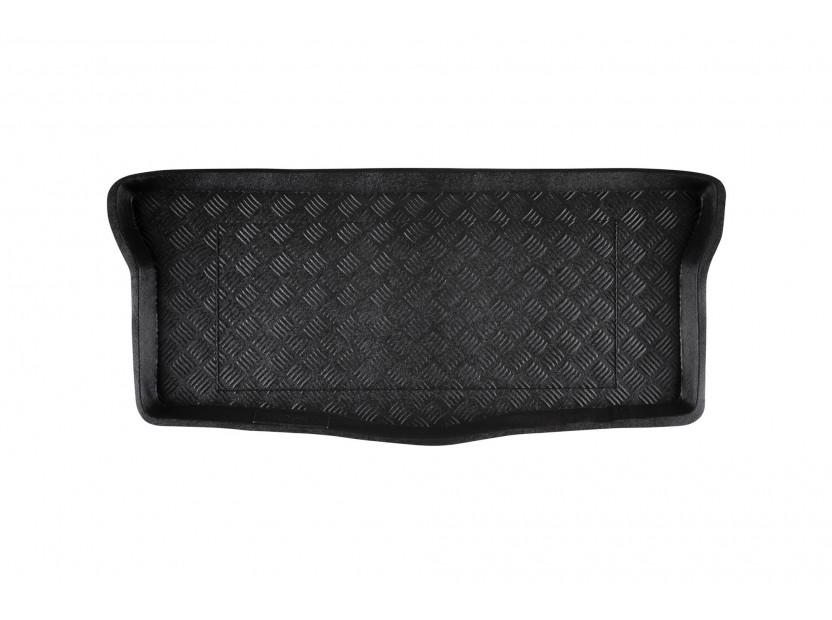 Полиетиленова стелка за багажник Rezaw-Plast съвместима с Toyota Aygo, Citroen C1, Peugeot 107 2005-2014