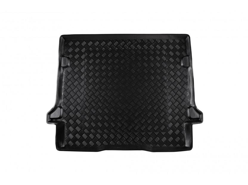 Полиетиленова стелка за багажник Rezaw-Plast за Citroen C4 Picasso 7 места 2006-2013