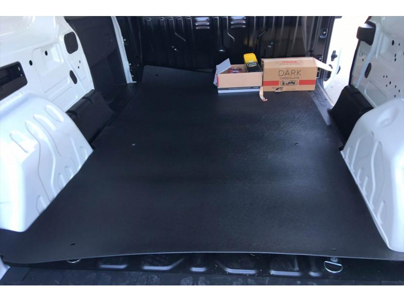 Карго стелка за товарно отделение за Opel Combo D Cargo Maxi 2011-2018/Fiat Doblo II Cargo Maxi след 2010 година 3