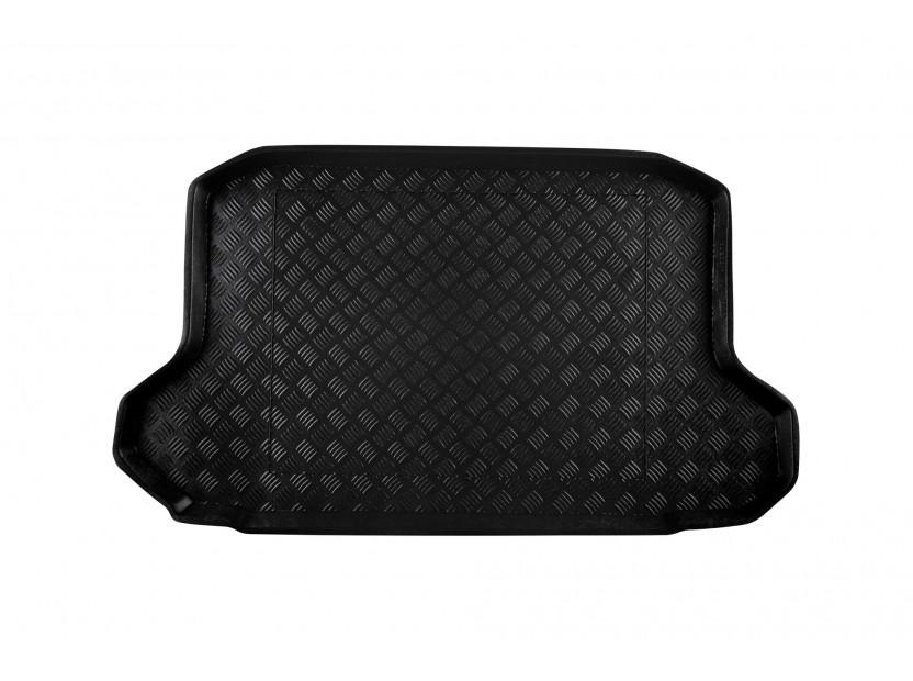 Полиетиленова стелка за багажник Rezaw-Plast съвместима с Honda Civic 2001-2006 с 5 врати