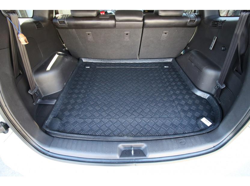 Полиетиленова стелка за багажник Rezaw-Plast съвместима с Hyundai Santa Fe 2006-2012 със 7 места 4