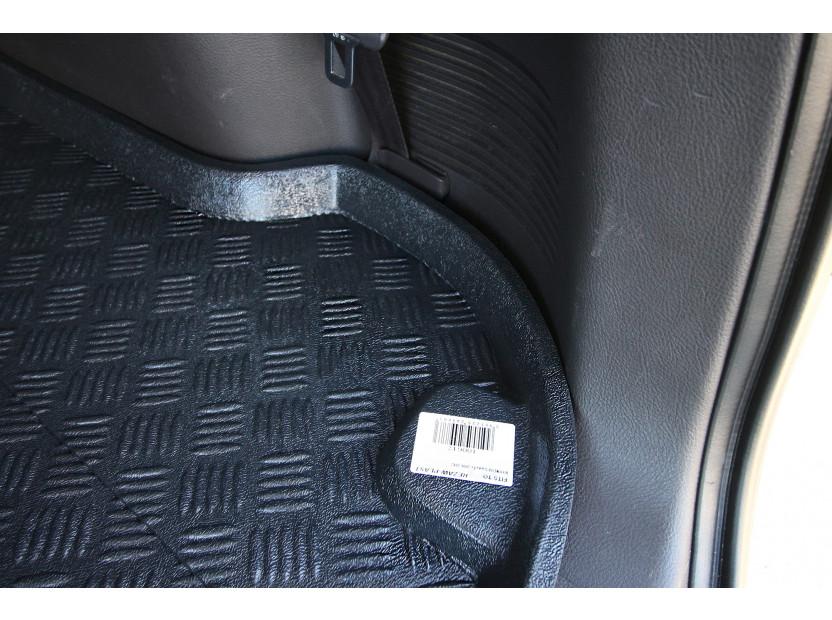 Полиетиленова стелка за багажник Rezaw-Plast съвместима с Hyundai Santa Fe 2006-2012 със 7 места 7
