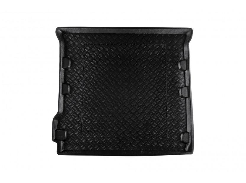 Полиетиленова стелка за багажник Rezaw-Plast съвместима с Nisan Pathfinder 2005-2012