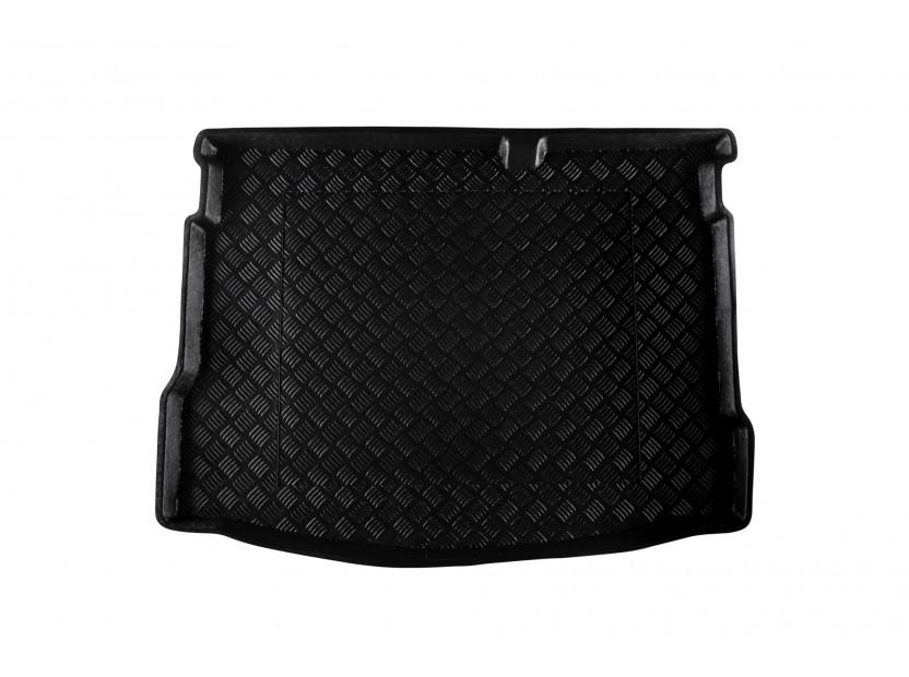 Полиетиленова стелка за багажник Rezaw-Plast съвместима с Nisan Qashqai 2007-2013 с 5 места