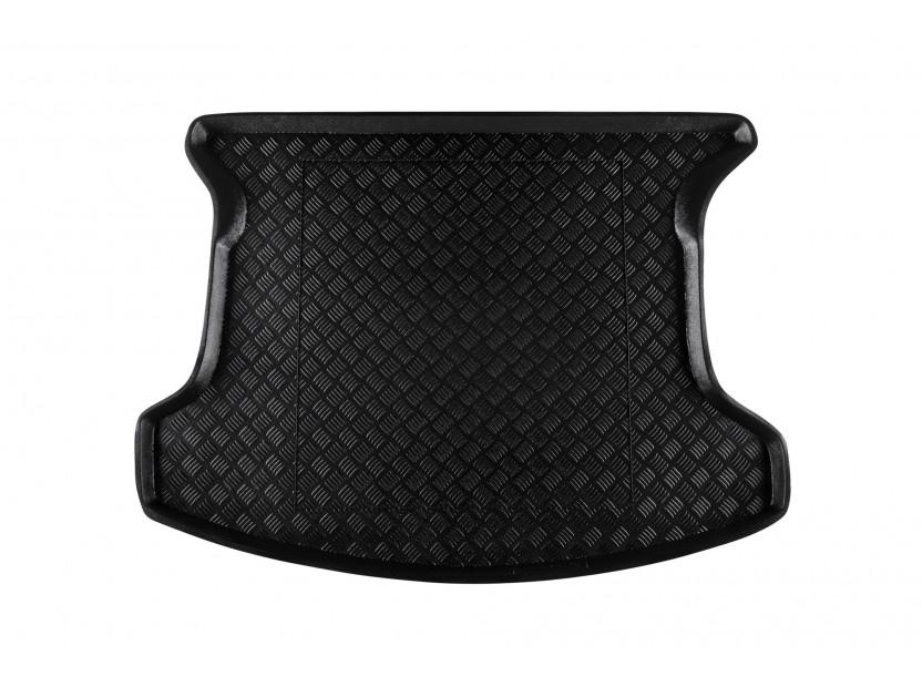 Полиетиленова стелка за багажник Rezaw-Plast съвместима с Nisan Qashqai +2 2008-2013 със 7 места