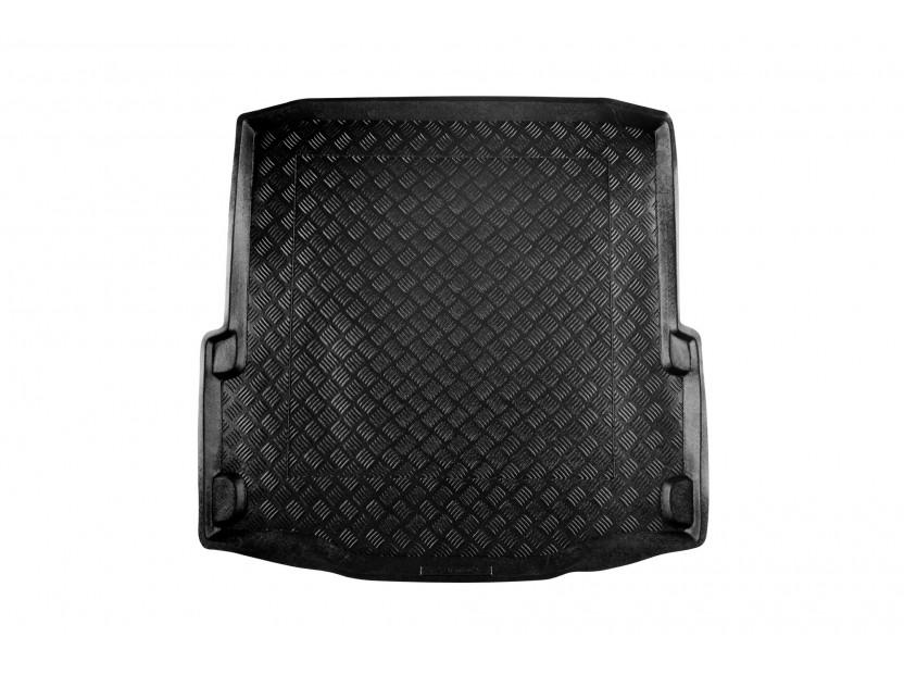 Полиетиленова стелка за багажник Rezaw-Plast за Skoda Superb 2008-2015
