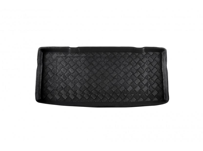 Полиетиленова стелка за багажник Rezaw-Plast съвместима със Suzuki Grand Vitara 2005-2014 с 3 врати