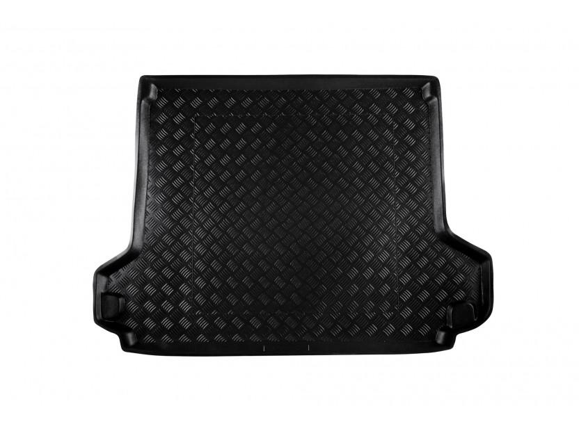 Полиетиленова стелка за багажник Rezaw-Plast съвместима с Toyota Land Cruiser J150 след 2009 година с 5 места