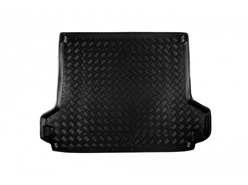 Полиетиленова стелка за багажник Rezaw-Plast за Toyota Landcruiser 150 5 места след 2009 година