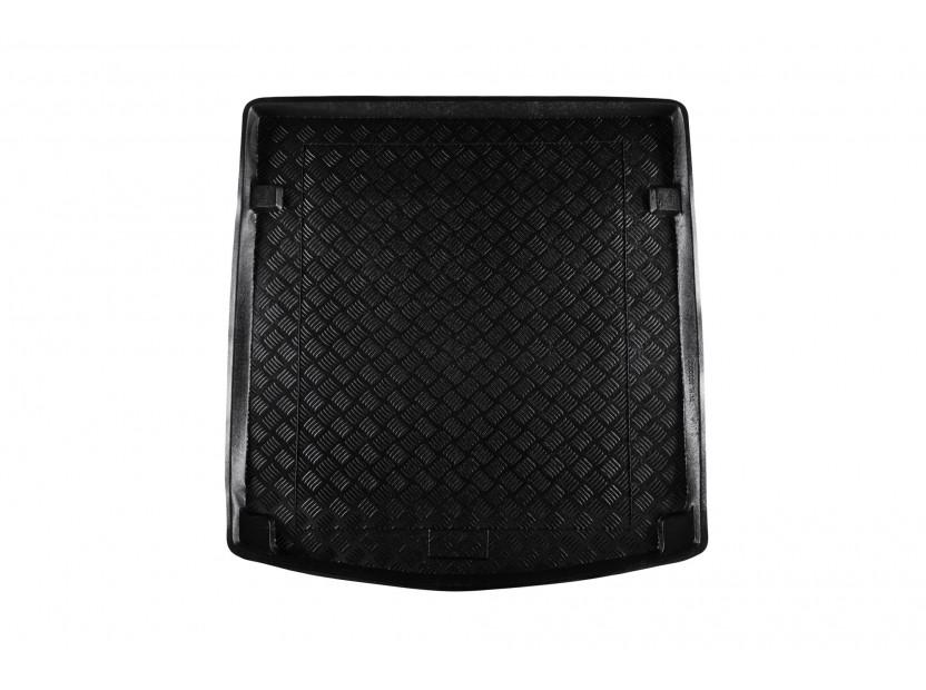 Полиетиленова стелка за багажник Rezaw-Plast съвместима с Audi A4 седан 2000-2007, Seat Exeo седан 2008-2013