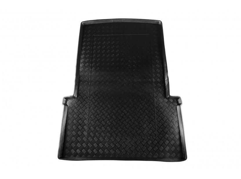 Полиетиленова стелка за багажник Rezaw-Plast съвместима с Audi Q7 2006-2014 с 2 места