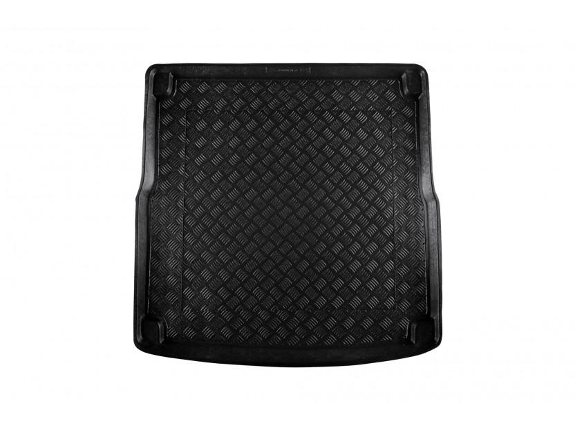 Полиетиленова стелка за багажник Rezaw-Plast за Audi A4 комби/allroad 2008-2015