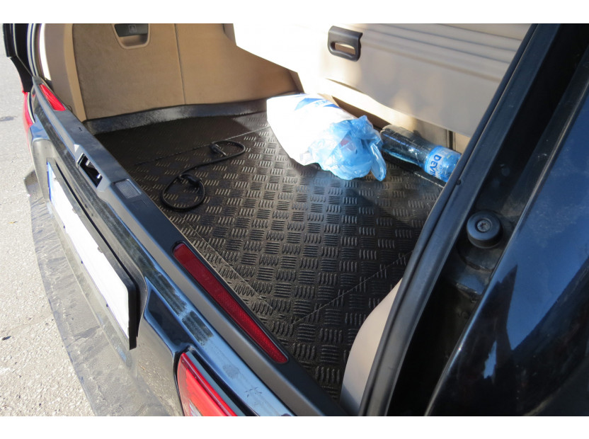Полиетиленова стелка за багажник Rezaw-Plast за BMW серия X5 E53 1999-2007 4