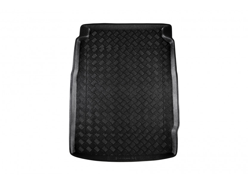 Полиетиленова стелка за багажник Rezaw-Plast за BMW серия 5 F10 седан след 2010 година