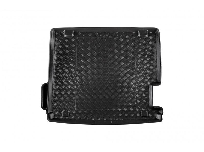 Полиетиленова стелка за багажник Rezaw-Plast съвместима с BMW X3 F25 2010-2017