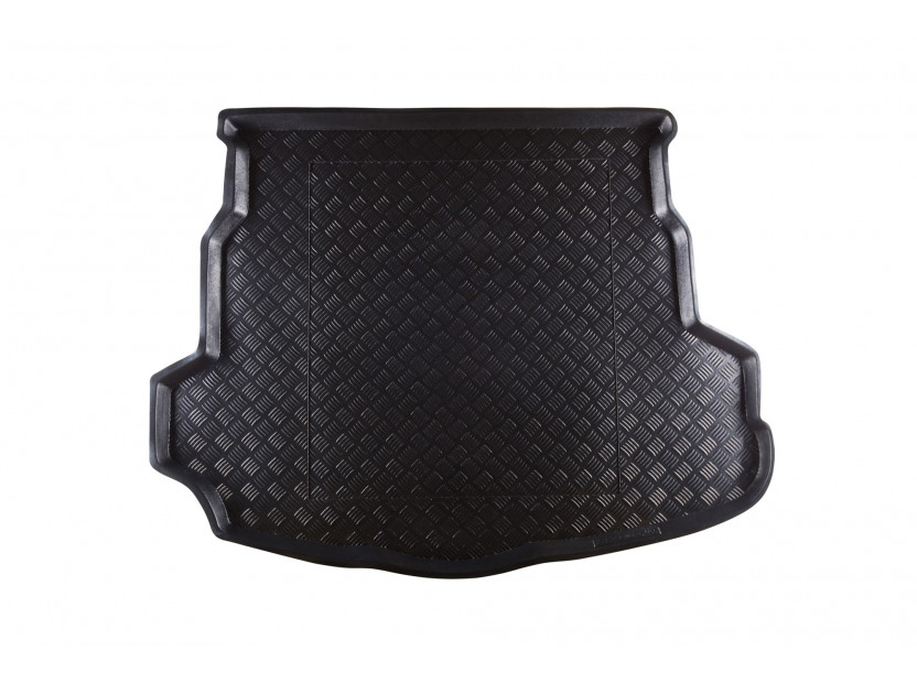 Полиетиленова стелка за багажник Rezaw-Plast съвместима с Mazda 6 хечбек 2008-2012