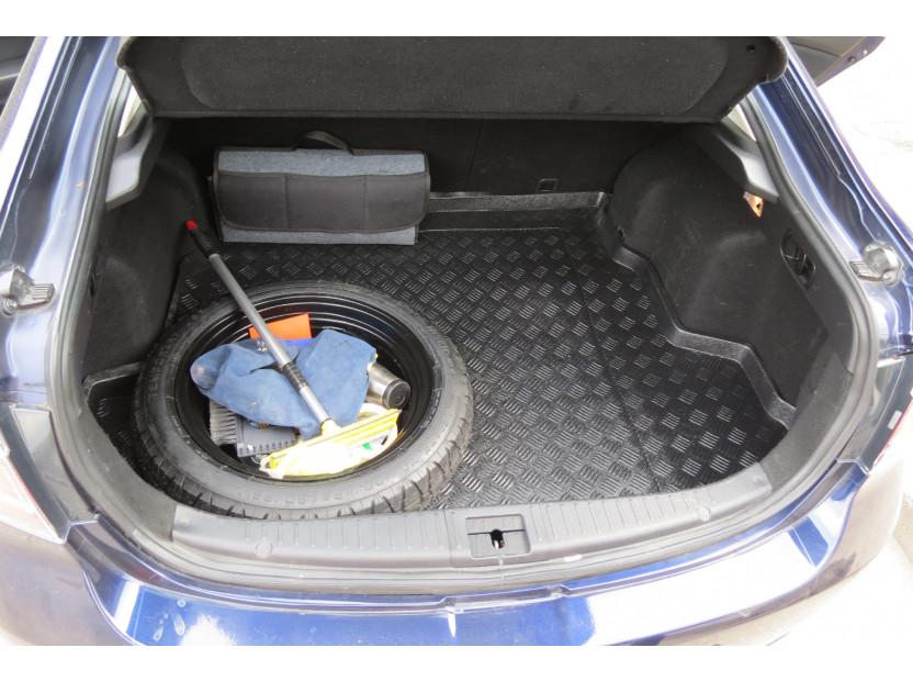 Полиетиленова стелка за багажник Rezaw-Plast за Mazda 6 седан 2008-2012 4
