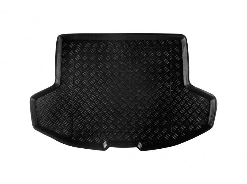 Полиетиленова стелка за багажник Rezaw-Plast съвместима с Mitsubishi Lancer хечбек 2009-2016