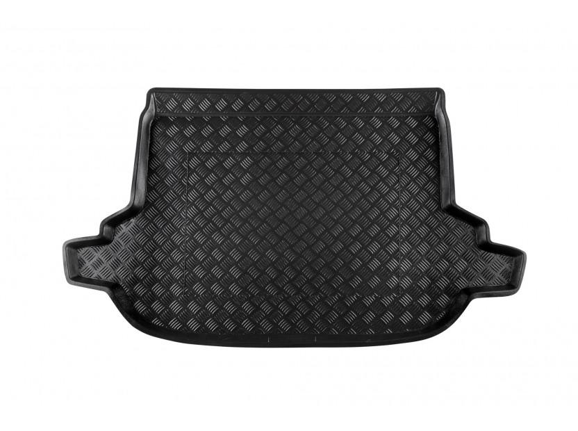 Полиетиленова стелка за багажник Rezaw-Plast съвместима със Subaru Forester 2012-2018
