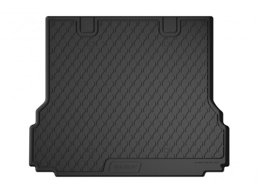 Гуменa стелкa за багажник Gledring за BMW серия 5 G31 след 2017 година