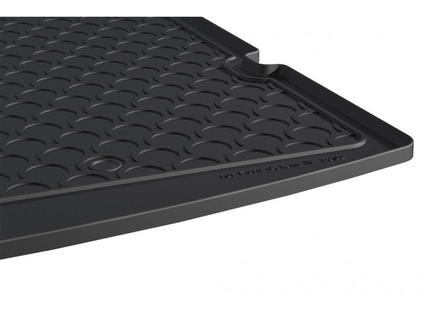 Гуменa стелкa за багажник Gledring за Ford Galaxy след 2015 година 7 места 4