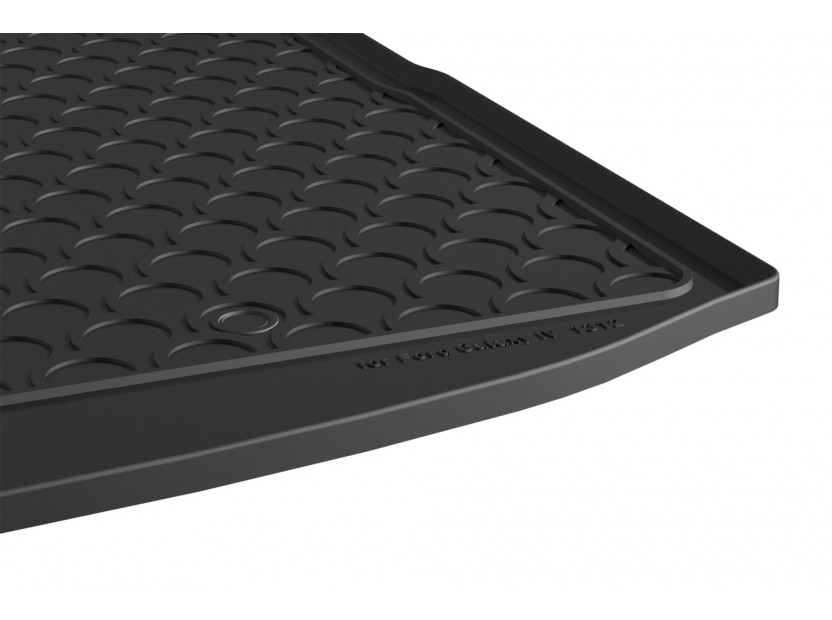 Гуменa стелкa за багажник Gledring за Ford Galaxy след 2015 година 5 места 4