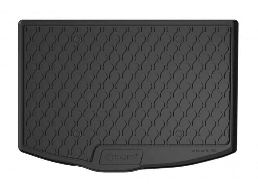 Гуменa стелкa за багажник Gledring за Kia Rio след 2017 година