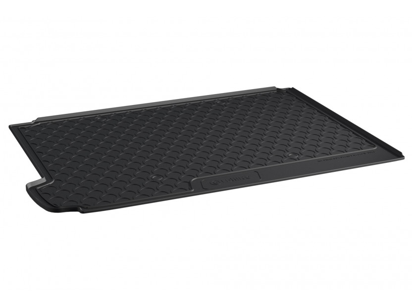 Гуменa стелкa за багажник Gledring за Citroen C4 Grand Picasso/Spacetourer 5/7 места след 2013 година 2
