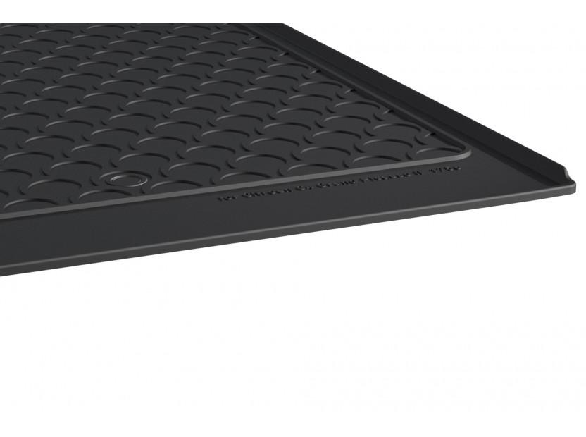 Гуменa стелкa за багажник Gledring за Citroen C4 Grand Picasso/Spacetourer 5/7 места след 2013 година 4