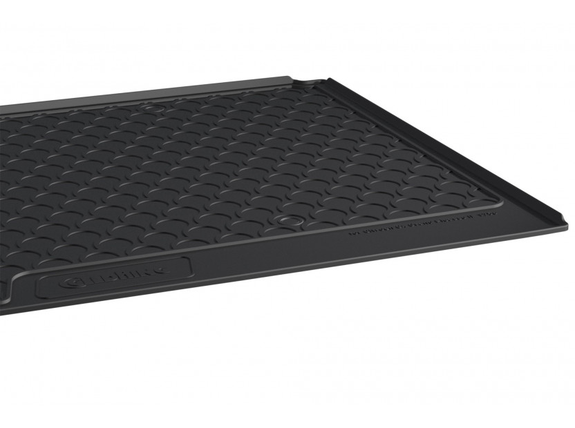 Гуменa стелкa за багажник Gledring за Citroen C4 Grand Picasso/Spacetourer 5/7 места след 2013 година 3