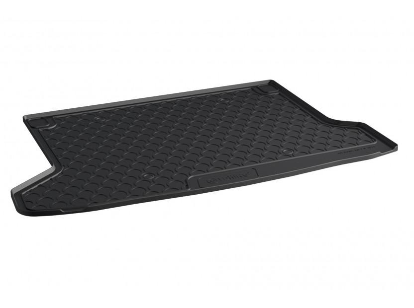 Гуменa стелкa за багажник Gledring за Honda Hr-v след 2015 година 2