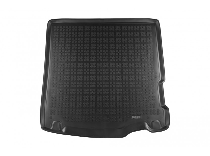 Гумена стелка за багажник Rezaw-Plast за Ford Mondeo комби 2007-2014 със стандартна резервна гума