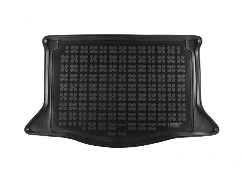 Гумена стелка за багажник Rezaw-Plast за Honda Jazz 2008-2015