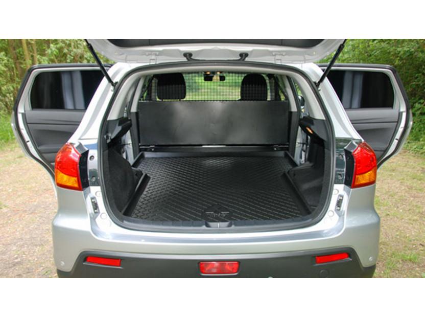 Оригинална стелка за багажник EGR за Mitsubishi ASX 2 места след 2010 година 4