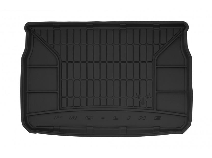 Гумена стелка за багажник Frogum за Peugeot 208 след 2012 година без субуфер