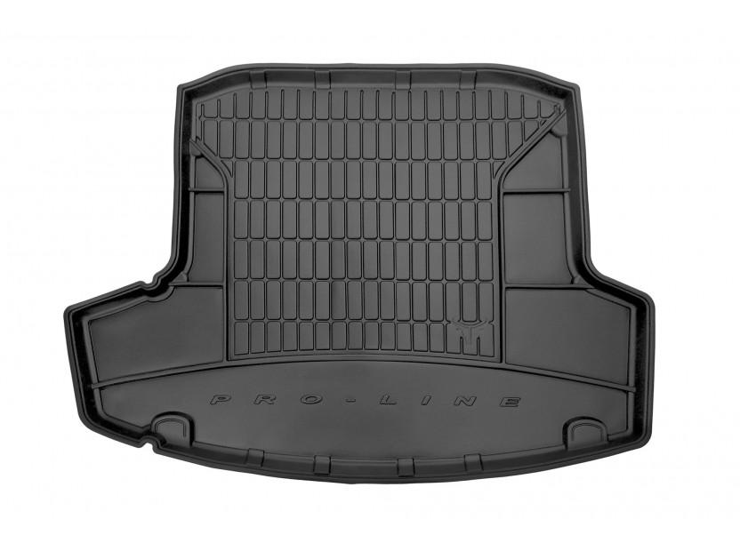 Гумена стелка за багажник Frogum за Skoda Octavia Liftback FL след 2018 година