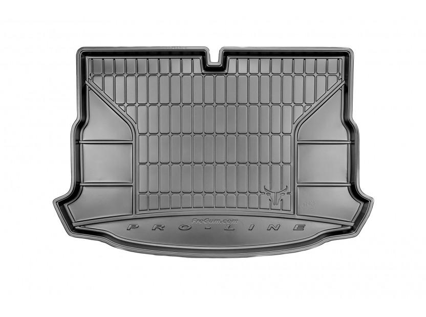 Гумена стелка за багажник Frogum за VW Scirocco III след 2007 година