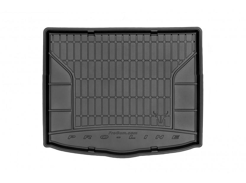 Гумена стелка за багажник Frogum за Skoda Fabia III след 2014 година