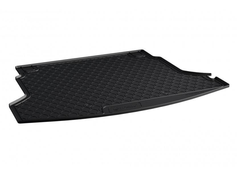 Гуменa стелкa за багажник Gledring за CR-v след 2012 година 2