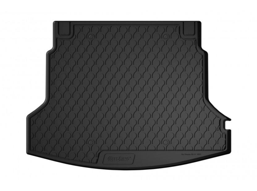 Гуменa стелкa за багажник Gledring за CR-v след 2012 година