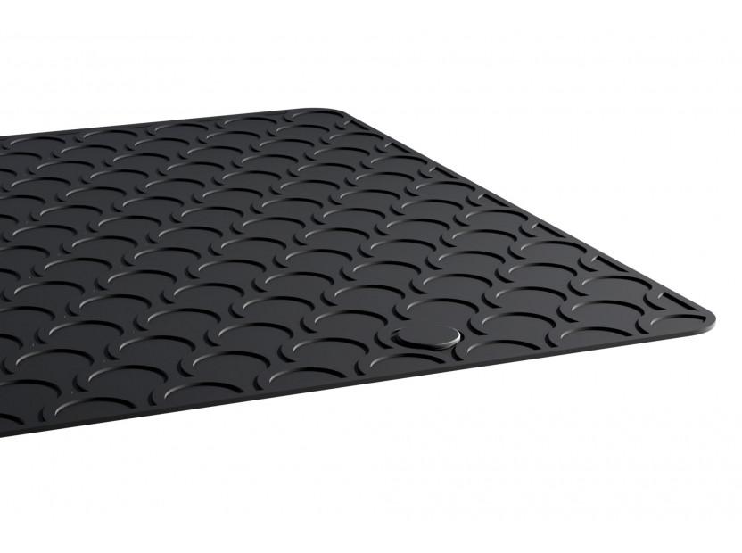 Универсална гумена стелка за багажник GledRIng 85x65 2