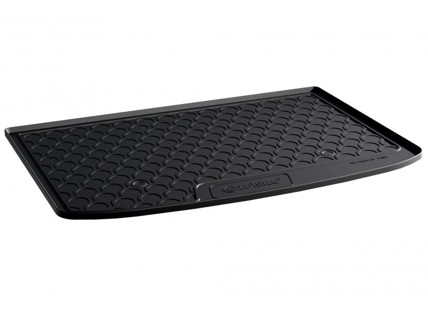 Гумена стелка за багажник Gledring за Audi A1 Sportback 3 врати след 2010 година 2