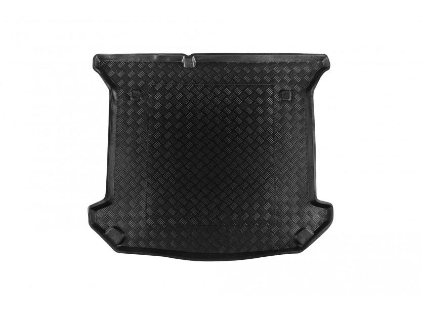 Полиетиленова стелка за багажник Rezaw-Plast съвместима със Citroen C8, Peugeot 807 2002-2014