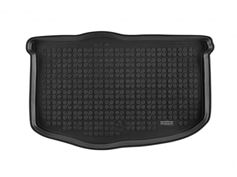 Гумена стелка за багажник Rezaw-Plast за Kia Soul M/L 2009-2014