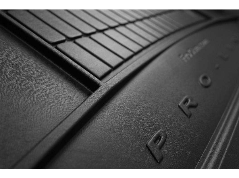 Гумена стелка за багажник Frogum за KIA Sorento след 2015 година със 7 места при свален 3-ти ред седалки 3