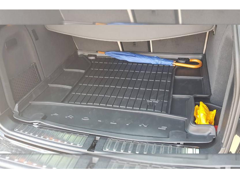 Гумена стелка за багажник Frogum за BMW X3 F25 след 2010 година 3