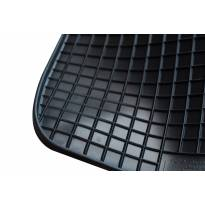 Гумени стелки Petex за Mercedes Vito W447 след 2014 година 1 часта черна