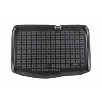 Гумена стелка за багажник Rezaw-Plast за Hyundai i20 comfort/premium след 2014 година в долно положение на багажника